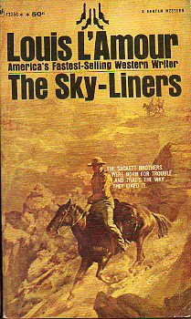 THE SKY-LINERS.