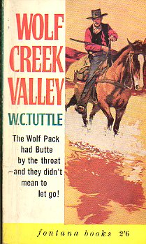 WOLF CREEK VALLEY.