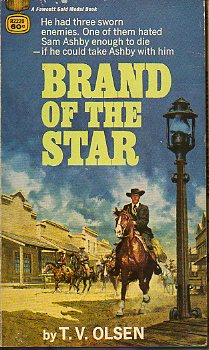 BRAND OF THE STAR.