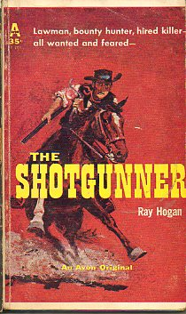 THE SHOTGUNNER.
