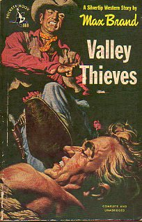 VALLEY THIEVES.