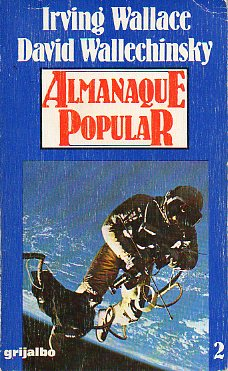 ALMANAQUE POPULAR. Vol. 2.