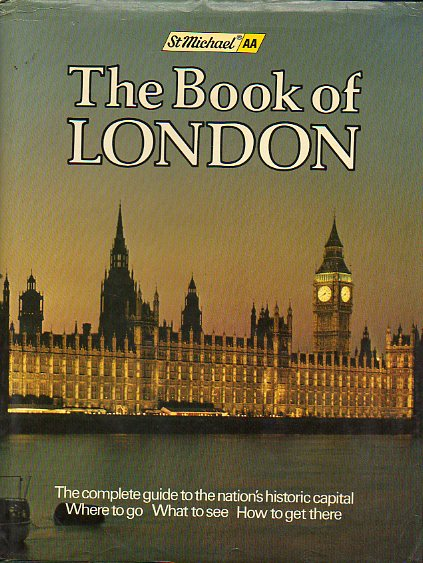 THE BOOK OF LONDON.