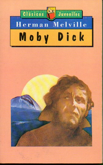 MOBY DICK.