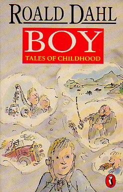 BOY. TALES OF A CHILDHOOD.