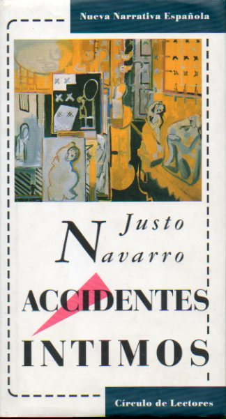 ACCIDENTES ÍNTIMOS.