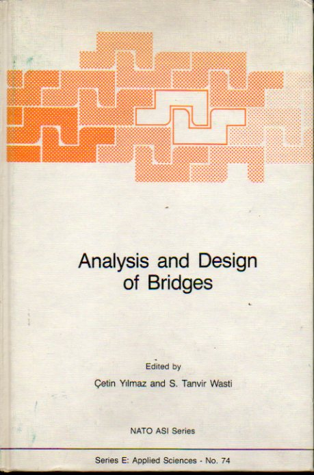 ANALYSIS AND DESIGN OF BRIDGES.