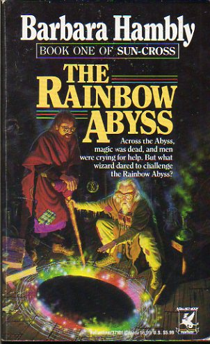 THE RAINBOW ABYSS.