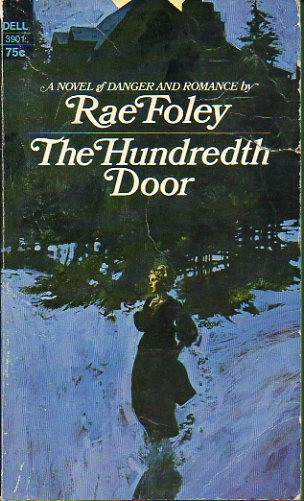 THE HUNDREDTH DOOR.