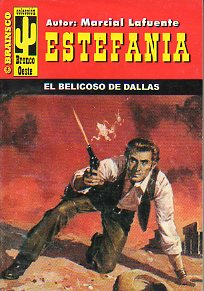 EL BELICOSOS DE DALLAS.