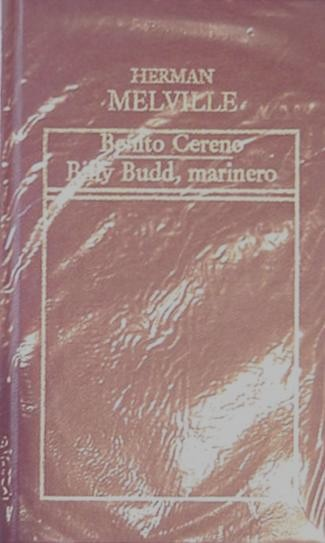 Benito Cereno - Billy Budd, marinero