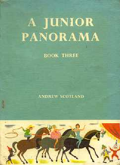 A Junior panorama - book three