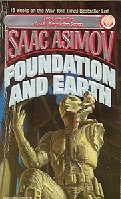 Foundations and earth
