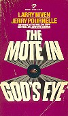 "The Mote in God""s Eye"