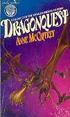 Dragonquest - Volume 2 of the dragonriders of pern