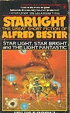 Starlight - The great short fiction