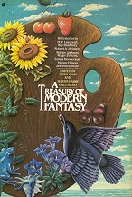 A Treasury of Modern Fantasy