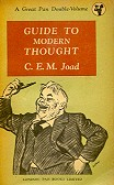 Guide to modern thought