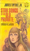 Star songs of an old primate