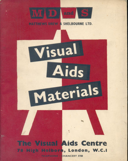 Visual aids materials