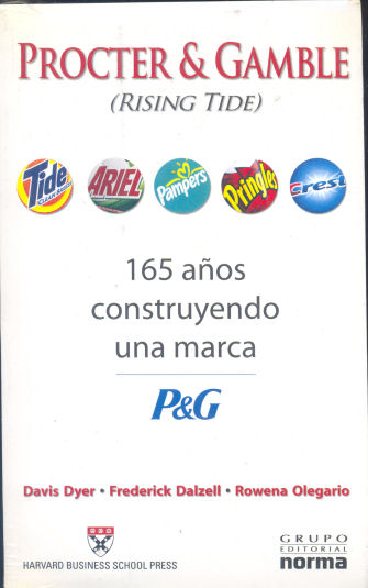 Procter & Gamble (Rising Tide)
