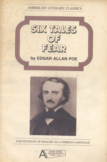 Six tales of fear