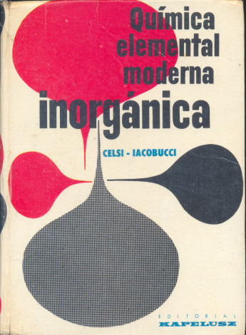 Quimica elemental moderna: Inorgánica