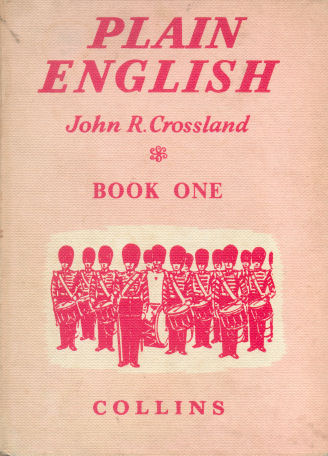 Plain English - Book One