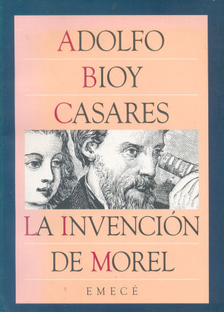 La invencion de Morel