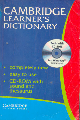 "Cambridge Learner""s Dictionary"