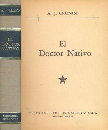 El doctor nativo