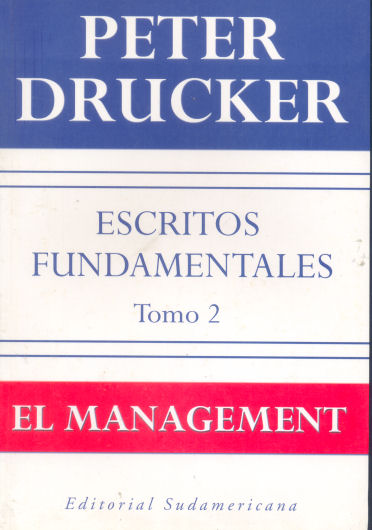 Escritos Fundamentales, Tomo 2: El Management