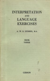 Interpretation and language exercises