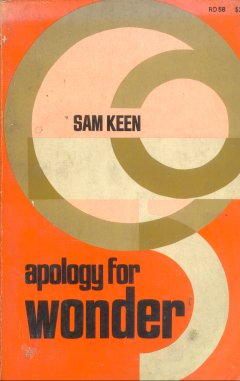 Apology for wonder