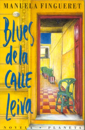 Blues de la calle Leiva
