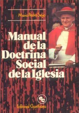 Manual de la doctrina social de la iglesia