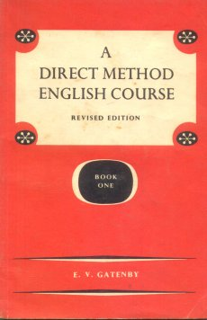A direct method english course - Book I