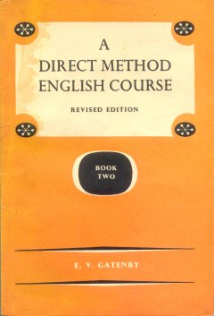 A direct method english course - Book II