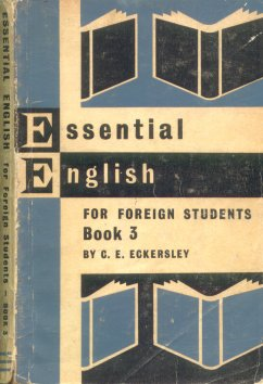 Essential english for foreign students - book 3