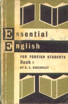 Essential english for foreign students - book 1