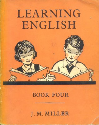 Learning english - Book 4