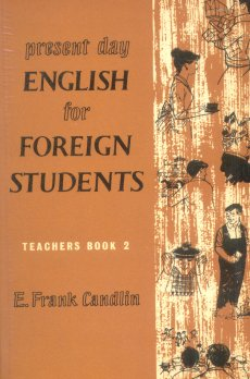 English for foreign students - Teachers