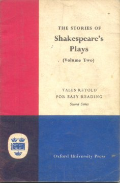 "The stories of Shakespeare""s plays - Volume two"