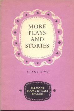 More plays and stories - Stage 2