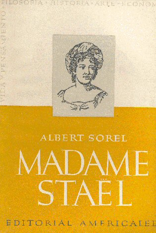 Madame Stael