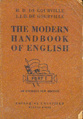The modern handbook of english