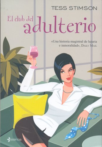 El club del adulterio