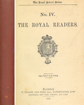 The Royal Readers