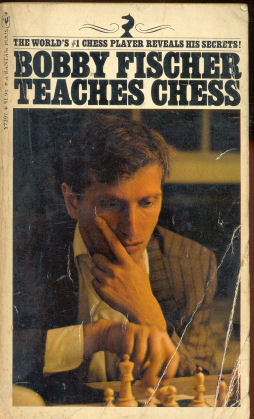 Bobby Fischer - teaches chess