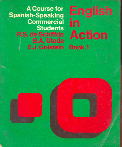 English in action - A course for spanish-speaking